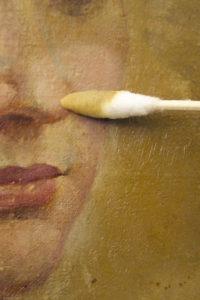 22. Detail - oppervlaktereiniging